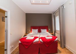 Best Western Hotel Duxiana, Hotely  Helsingborg - big - 20