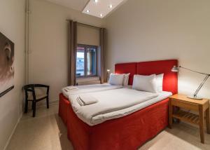 Best Western Hotel Duxiana, Hotely  Helsingborg - big - 25
