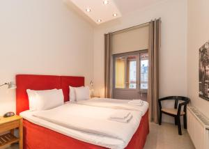 Best Western Hotel Duxiana, Hotely  Helsingborg - big - 26
