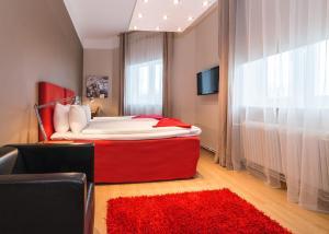 Best Western Hotel Duxiana, Hotely  Helsingborg - big - 27