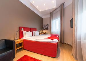 Best Western Hotel Duxiana, Hotely  Helsingborg - big - 28