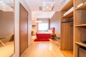 Best Western Hotel Duxiana, Hotely  Helsingborg - big - 29