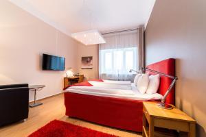 Best Western Hotel Duxiana, Hotely  Helsingborg - big - 30