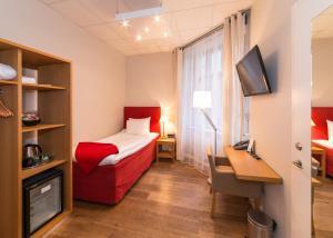 Best Western Hotel Duxiana, Hotely  Helsingborg - big - 32