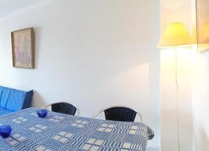 Orange Apartment, Apartmány  Marseillan - big - 27