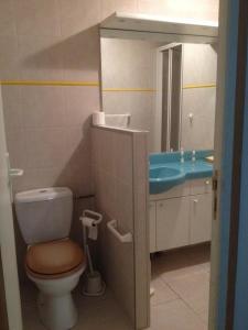 Orange Apartment, Apartmány  Marseillan - big - 30