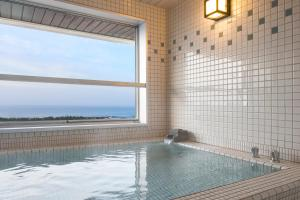 HAKODATE Uminokaze, Hotels  Hakodate - big - 22