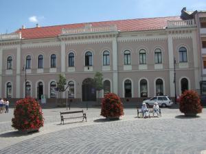 Ciszterci Ház Baja