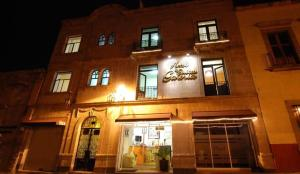 Hotel & Suites Galeria, Hotely  Morelia - big - 38