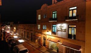 Hotel & Suites Galeria, Hotely  Morelia - big - 26