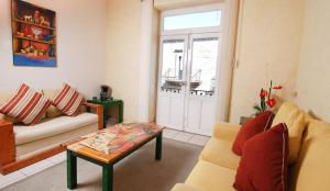 Hotel & Suites Galeria, Hotely  Morelia - big - 32