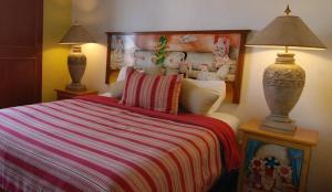 Hotel & Suites Galeria, Hotely  Morelia - big - 23