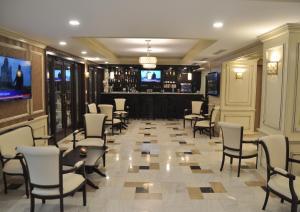 Best Western Central Hotel, Hotels  Arad - big - 35