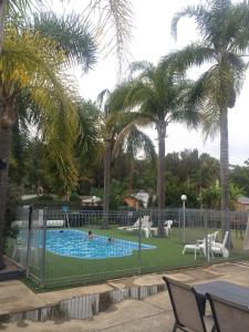 Aquarius Holiday Apartments, Apartmány  Batemans Bay - big - 1