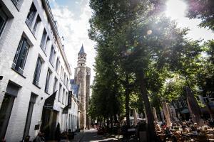 Derlon Hotel Maastricht(Maastricht)
