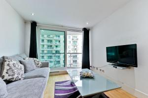 Ville City Stay, Apartments  London - big - 15