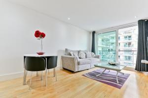 Ville City Stay, Appartamenti  Londra - big - 14