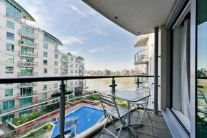 Ville City Stay, Apartments  London - big - 26