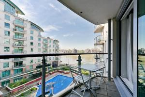 Ville City Stay, Ferienwohnungen  London - big - 26