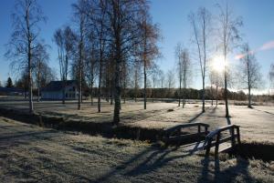 Storstrand Kursgård, Ostelli  Piteå - big - 46