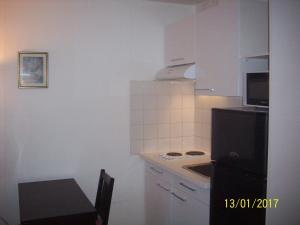Fushia, Апартаменты  Канны - big - 11