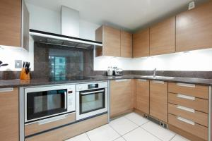 Ville City Stay, Apartments  London - big - 8