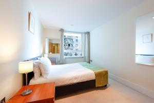 Ville City Stay, Ferienwohnungen  London - big - 6