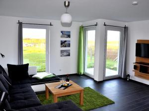 Villa Calm Sailing, Apartmanok  Börgerende-Rethwisch - big - 69