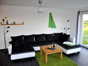Villa Calm Sailing, Apartmanok  Börgerende-Rethwisch - big - 70