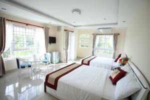Sun & Sea Hotel, Hotels  Phu Quoc - big - 20
