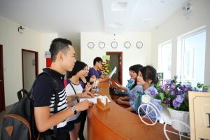 Sun & Sea Hotel, Hotels  Phu Quoc - big - 18
