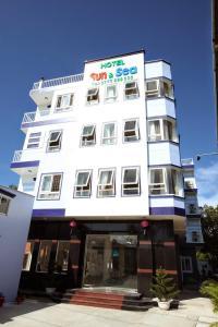 Sun & Sea Hotel, Hotels  Phu Quoc - big - 35