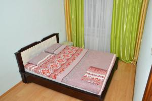Apartments u Olgi, Apartmány  Nyasvizh - big - 1