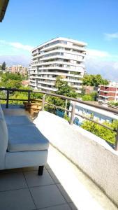 Departamento Andes View Santiago, Apartments  Santiago - big - 14