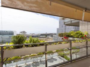 CCIB Port Forum Apartment