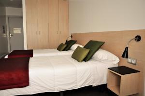 Chambre Double Confort avec Balcon