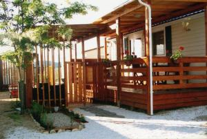 Cottage Paulina