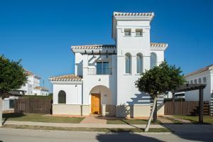 Villa Enebro