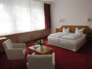 Gästehaus Leipzig, Hotels  Leipzig - big - 15