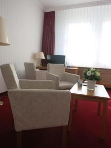 Gästehaus Leipzig, Hotels  Leipzig - big - 14