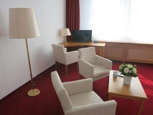 Gästehaus Leipzig, Hotels  Leipzig - big - 13