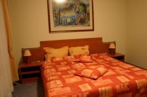 Motel Paradise, Hotels  Vilnius - big - 3
