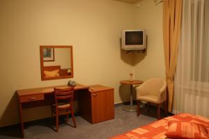 Motel Paradise, Отели  Вильнюс - big - 20