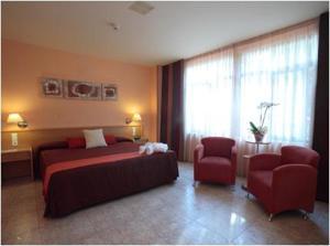 Hotel El Águila, Hotel  Utebo - big - 13