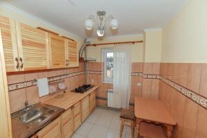 SPA Villa Jasmin, Rezorty  Truskavets - big - 62