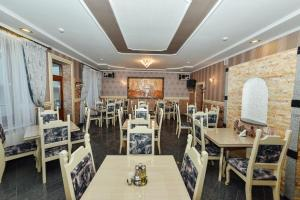 SPA Villa Jasmin, Resorts  Truskavets - big - 64