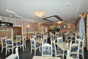 SPA Villa Jasmin, Resorts  Truskavets - big - 74