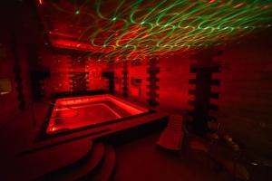SPA Villa Jasmin, Resorts  Truskavets - big - 69