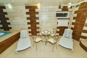 SPA Villa Jasmin, Resorts  Truskavets - big - 67