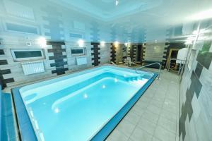 SPA Villa Jasmin, Rezorty  Truskavets - big - 70